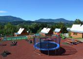 Rekreační středisko Beskydský H-RESORT - Dětské hřiště