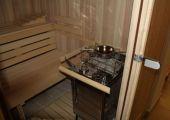 Rekreační středisko Beskydský H-RESORT - Sauna a masáže