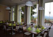 Rekreační středisko Beskydský H-RESORT - Restaurace