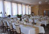 Beskydský H-resort - Svatby - Interiér