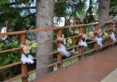 Beskydský H-resort - Letnie wesela
